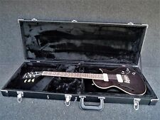 NEW BLACK HARD CASE FITS GIBSON and EPIPHONE NIGHTHAWK GUITARS & BLUESHAWK