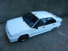 CITROEN BX 16 soupapes 1/18 Ottomobile bx 16S GTI 4TC sport