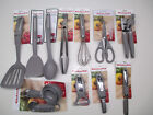 KitchenAid Storm Gray Kitchen utensils (HGSA)