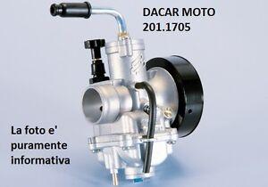 201.1705 POLINI Carburador POLINI CP D.17,5 Evolution