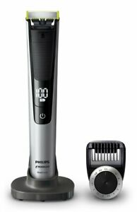 Philips Norelco OneBlade Face Pro Hybrid Styler Trimmer Shaver QP6520/70