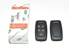 LAND ROVER LR4 / DISCOVERY 4 2010-2012 REMOTE CONTROL KEY FOB COVER CASE COVER
