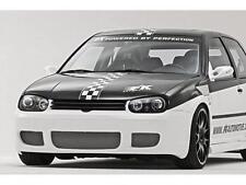 Paraurti sportivo  anteriore R33 VW Golf 4 IV   GTI GT ABS TUNING