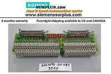 Siemens Simovert Masterdrives 6SE7090-0XX84-3EH0