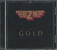 BZN - Gold CD Album 18TR (MERCURY) Germany Print RARE!
