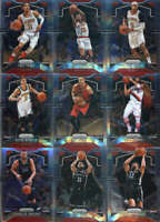 2019-20 Panini Prizm Atlanta Hawks Veteran Team Set of 9 Cards (Trae Young)