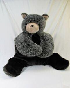 "Big 38"" Teddy Bear large huge plush stuffed animal soft toy"