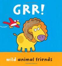 Furry Friends - Grr (Animals Friends),Jon Lambert