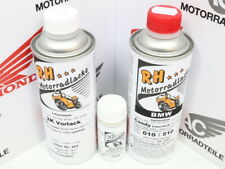 "BMW R 90 S Spray Paint Patent Lasur Set Color Laquer "" Daytona Orange 010 510"
