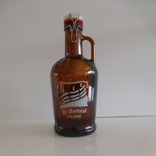 Botella Cerveza Artesanal Bottle Tri Martolod Konk Kerne Postal-Concarneau