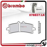 Brembo LA pastillas freno sinterizado frente para Ducati Monster 1200S 2014>