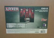 URREA CH212 BI-METAL PLIERS' SET