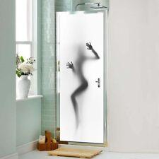 3D Door Wall Fridge Sticker Decals Self Adhesive PVC Mural Scenery -Sexy Women