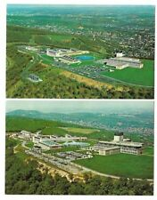 Postcards: Mountaintop view of Bethlehem Steel Homer Research Lab