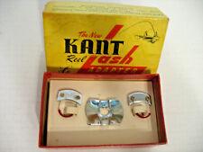 Rare Shimano Rattle Lash VR-55A Vibration 2000 limited production 4 pieces set