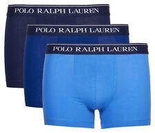 3 Packs Boxer Classico Polo Ralph Lauren 52-xl A4bdt