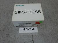 Siemens Simatic 6ES5 451-8MD11 Digital Input Module E-Stand 04 Never Used