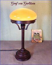 Jugendstil Schreibtisch Lampe Bürolampe Pilzlampe Pilz Lampe Tischlamp GN210