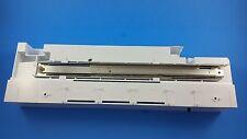 W10317523 - W10248532 - Whirlpool Refrigerator - Right Slide Plate; D2-12