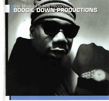 Boogie Down Productions - Best of B-Boy Records (3 LPS) (Vinyl - May 8, 2001 NEW
