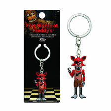 Funko Five Nights At Freddy's Foxy Figure Keychain NEW Toys Collectibles