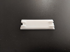 New Amiga 1200 White Rear Trapdoor Expansion Cover #672