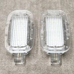 LED NO ERROR White INTERIOR COURTESY LAMP FOR W204 W216 W207 W212 W221 R230 W169