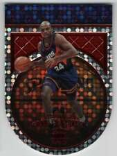 2017-18 Panini Crown Royale Roundball Rojas / 75 #40 Charles Barkley Suns