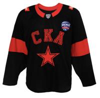 Winter Classic 2019 Jersey SKA Hockey Club Saint-Petersburg KHL