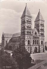 SWEDEN - Lund - Domkyrkan 1965
