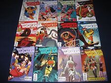 Wonder Woman DC New Full Run 0-52 Annual 1 Futures End 1 & More DC Comics