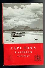Mertens, Alice; Bean, Lucy; Cape Town.. A A Balkema ca 1990 VG
