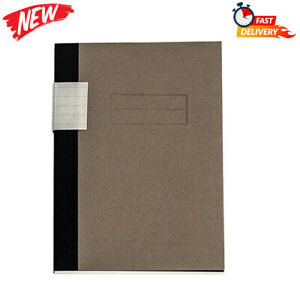 """Itoya Japanese Notebook, B6 (4.9"""" x 6.9""""), Ruled/Lined, 160 pages, B6 Ruled"""