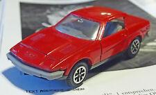 Dinky Toys,Triumph TR 7, ca. 1:43,sehr guter Zustand!