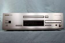 Onkyo DX-7711 Integra CD-Player    +   BA    ****   mit neuem Laser