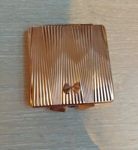 Ted Baker Rose Gold Compact Mirror
