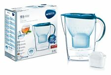 Brita Marella Maxtra Plus 2.4L jarra de agua con filtro cartucho - Cool