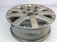 11-16 Crysler Town & Country Touring Wheel RIM 17x6-1/2 Aluminum 9 Spoke V