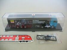 m919-0, 5 # AWM h0 camión, Man, coche Indicador, NUEVO + OVP