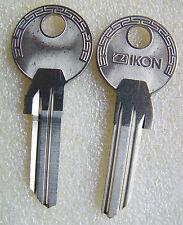 1 original Rohling IKON  (Zeiss IKON) Profil SN1
