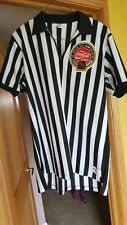 referee clothing mens Xxl party jersey Coca ColaNhl Thirsty Canada Drinking Team