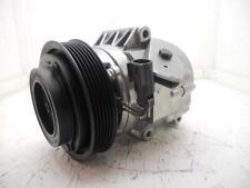 A/C Compressor fits Ford Fusion Mercury Milan Lincoln Zephyr MKZ (1 Yr W) Reman
