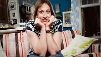 Miranda Series 1 One Script. Miranda Hart, Patricia Hodge, Tom Ellis.