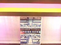 Jim Sturgess  - Upside Down on DVD New Sealed