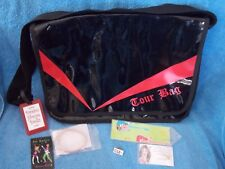 2010 Barbie Doll Convention Tour Bag and Extras
