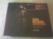 EDDI READER - MEDICINE - UK CD SINGLE