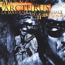La Masquerade Infernale by Arcturus (CD, Jun-2003, Candlelight Records)