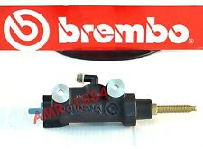 POMPA FRENO BREMBO POSTERIORE PS 12,7 -55610 YAMAHA TT600 Interasse 48,8 mm