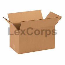 14x8x8 Shipping Boxes Lc 25 Pack