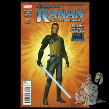Star Wars KANAN The Last Padawan #2 (2015) REBELS Television VARIANT TV Show NM!
